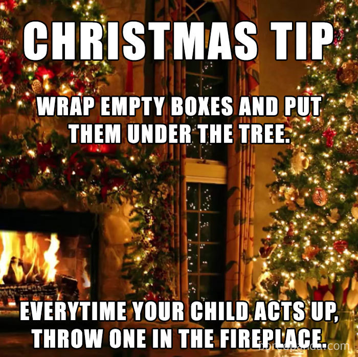 And Christmas Continues. You're welcome. - Wayward Sparkles